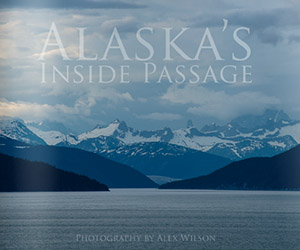Featuring Scenic and Wildlife Photography from Southeast Alaska