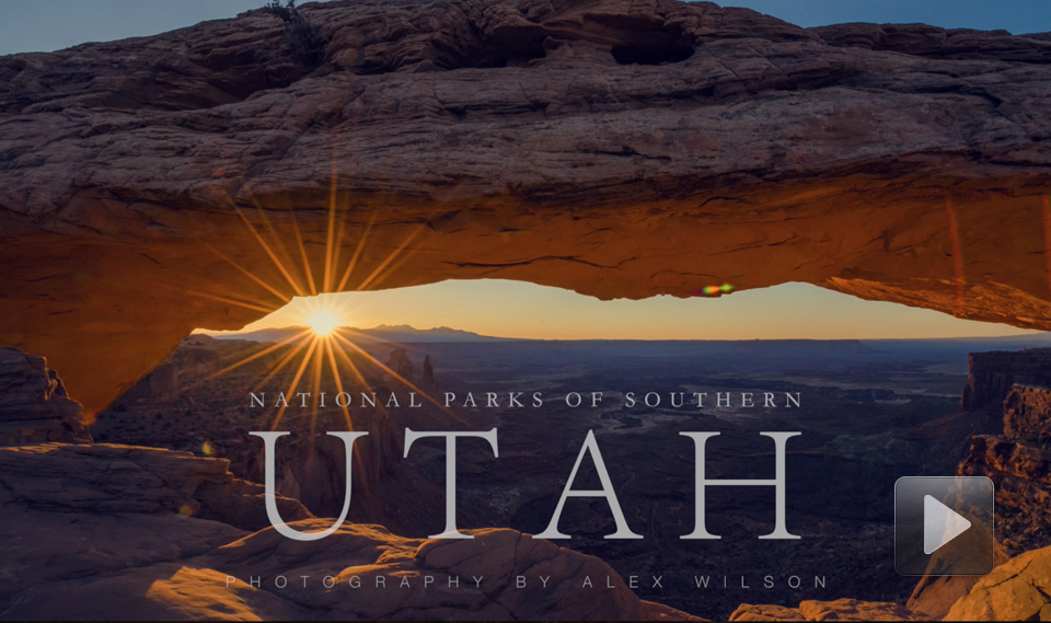 The National Parks of Southwest Utah
