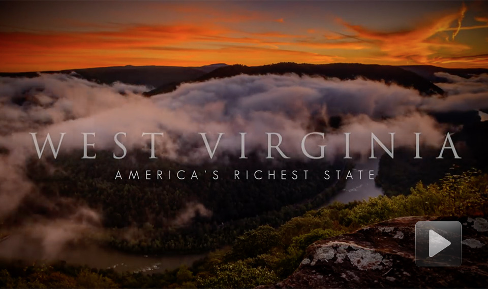 West Virginia, America's Richest State