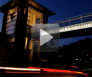 WVU Digital Marketing Communications (DMC) Program Video